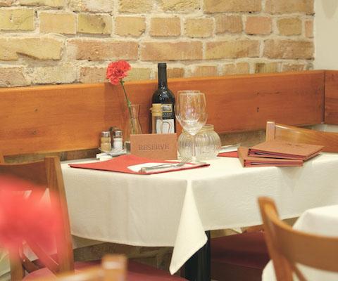 Posedenie pri víne v reštaurácii Emilia v Ivanke pri Dunaji